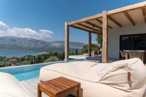 Villa Near Lefkada, Paleros area, Property for Sale Ionio Greece 22
