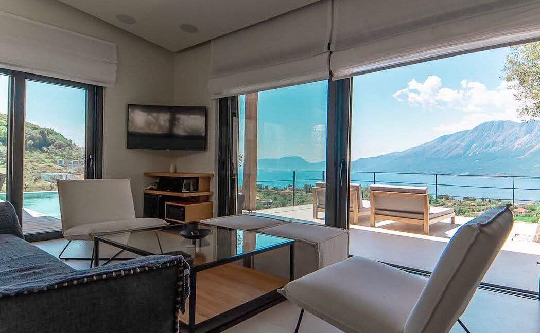 Villa Near Lefkada, Paleros area, Property for Sale Ionio Greece 23