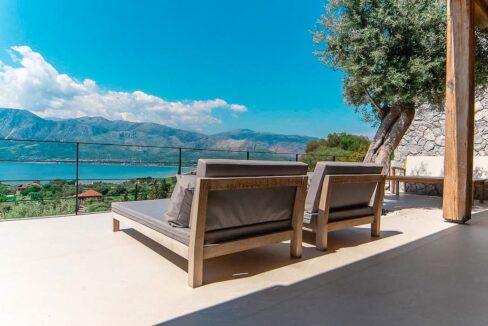 Villa Near Lefkada, Paleros area, Property for Sale Ionio Greece 26