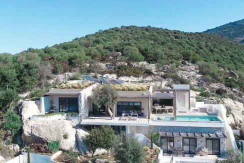 Villa Near Lefkada, Paleros area, Property for Sale Ionio Greece 27