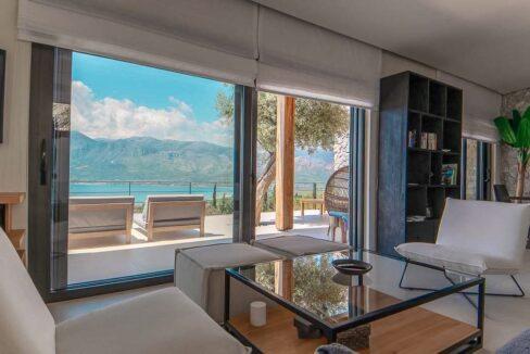 Villa Near Lefkada, Paleros area, Property for Sale Ionio Greece 28