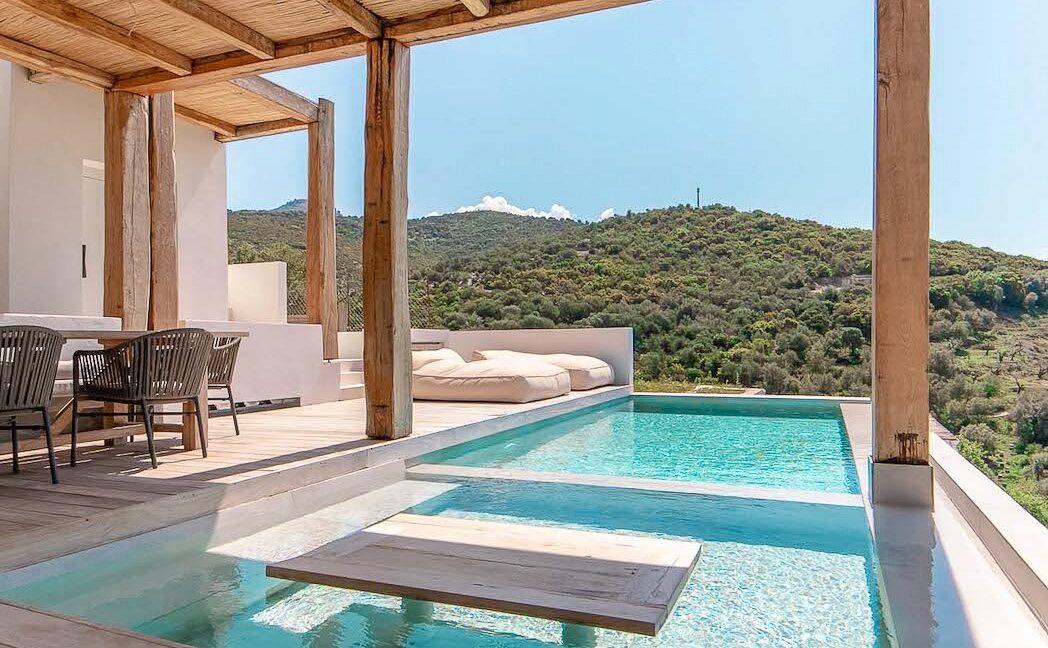 Villa Near Lefkada, Paleros area, Property for Sale Ionio Greece 29