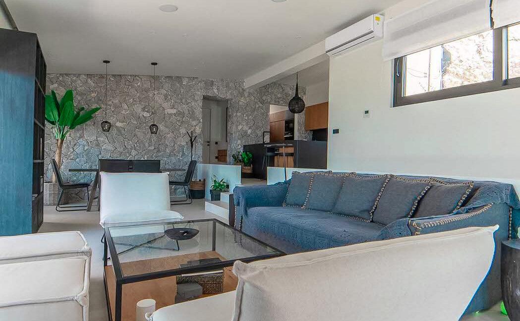 Villa Near Lefkada, Paleros area, Property for Sale Ionio Greece 30