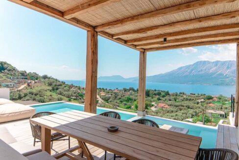 Villa Near Lefkada, Paleros area, Property for Sale Ionio Greece 33