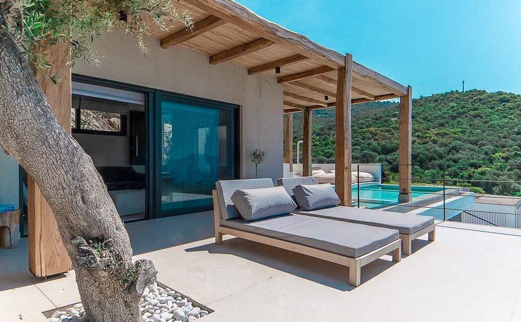 Villa Near Lefkada, Paleros area, Property for Sale Ionio Greece 34