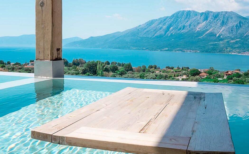 Villa Near Lefkada, Paleros area, Property for Sale Ionio Greece 35