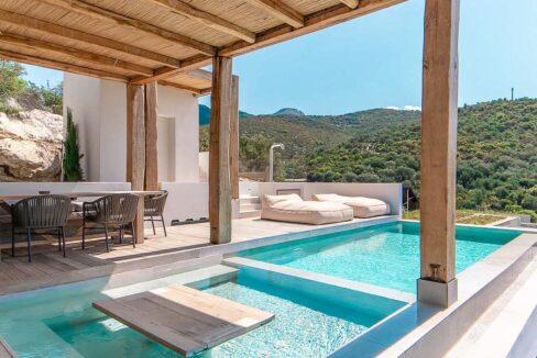 Villa Near Lefkada, Paleros area, Property for Sale Ionio Greece 36