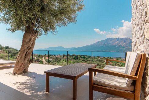 Villa Near Lefkada, Paleros area, Property for Sale Ionio Greece 37