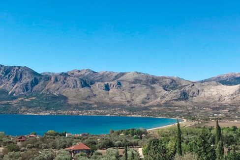 Villa Near Lefkada, Paleros area, Property for Sale Ionio Greece 38