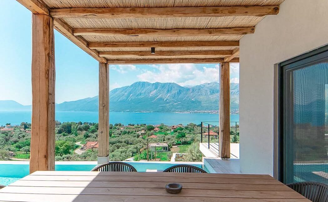 Villa Near Lefkada, Paleros area, Property for Sale Ionio Greece 39
