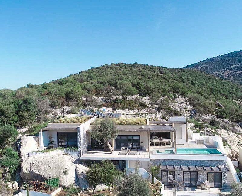Villa Near Lefkada, Paleros area, Property for Sale Ionio Greece 40