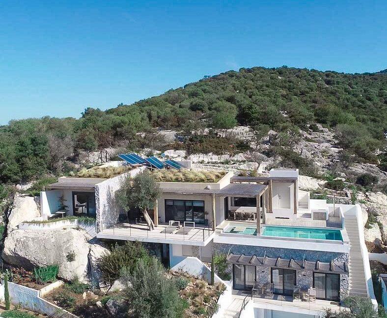 Villa Near Lefkada, Paleros area, Property for Sale Ionio Greece 41