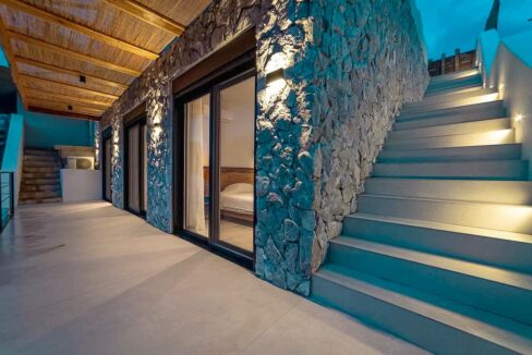Villa Near Lefkada, Paleros area, Property for Sale Ionio Greece 6