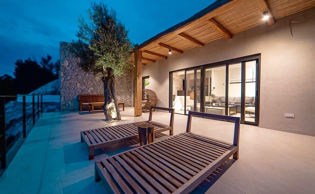 Villa Near Lefkada, Paleros area, Property for Sale Ionio Greece 7
