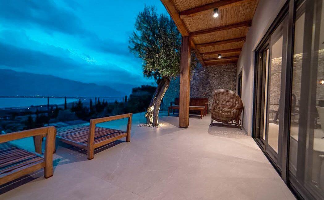 Villa Near Lefkada, Paleros area, Property for Sale Ionio Greece 8