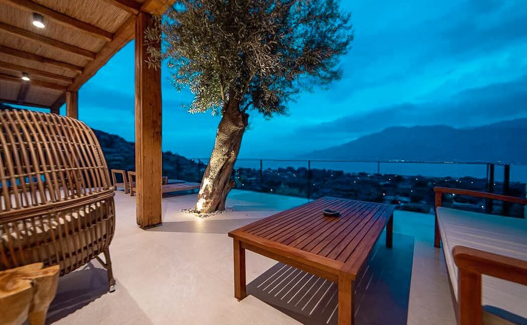 Villa Near Lefkada, Paleros area, Property for Sale Ionio Greece 9