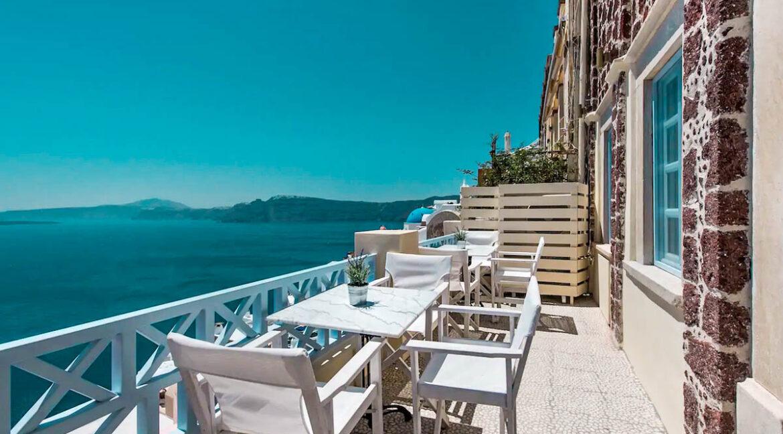 Villa Oia Santorini, Caldera Property for Sale, Properties in Santorini