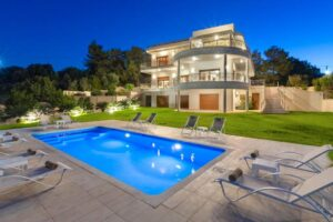 Villa Rhodes Greece for sale, Property in Rhodes Island