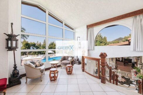 Villa for Sale Kriopigi Halkidiki