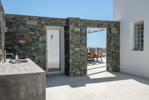 Villa for Sale in Syros Island Greece, Property Cyclades Greece 2