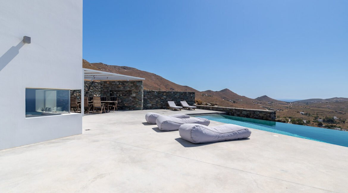 Villa for Sale in Syros Island Greece, Property Cyclades Greece 27