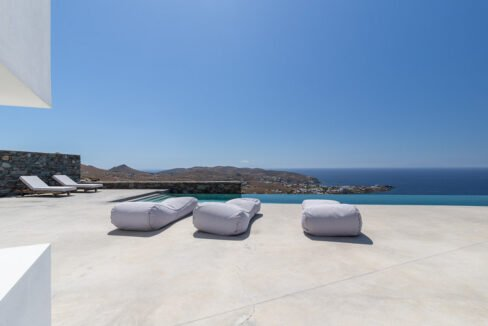 Villa for Sale in Syros Island Greece, Property Cyclades Greece 28