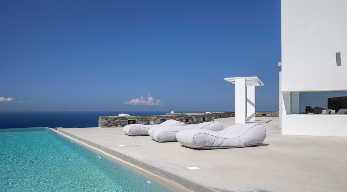 Villa for Sale in Syros Island Greece, Property Cyclades Greece