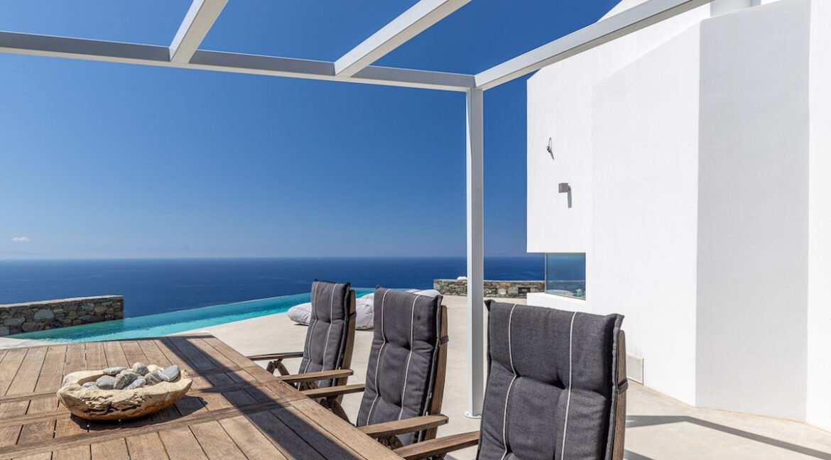 Villa for Sale in Syros Island Greece, Property Cyclades Greece 3