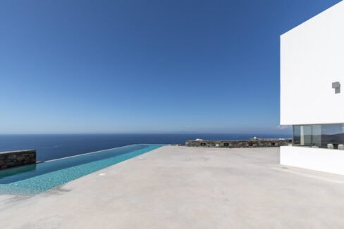 Villa for Sale in Syros Island Greece, Property Cyclades Greece 30
