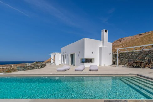Villa for Sale in Syros Island Greece, Property Cyclades Greece 32