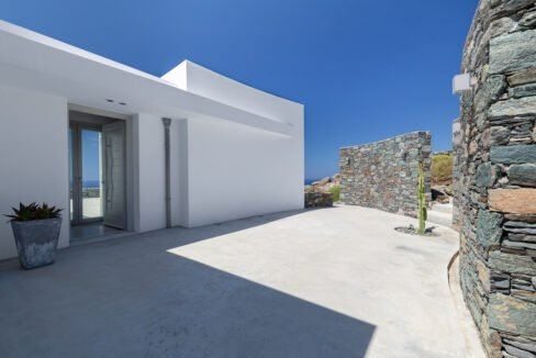 Villa for Sale in Syros Island Greece, Property Cyclades Greece 7