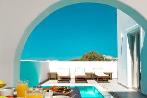 Villa for sale in Santorini, Vothonas area, Santorini Properties