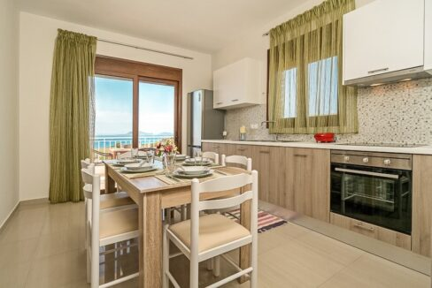 Villa in South Crete with Sea View, Seafront Houses in Crete 13