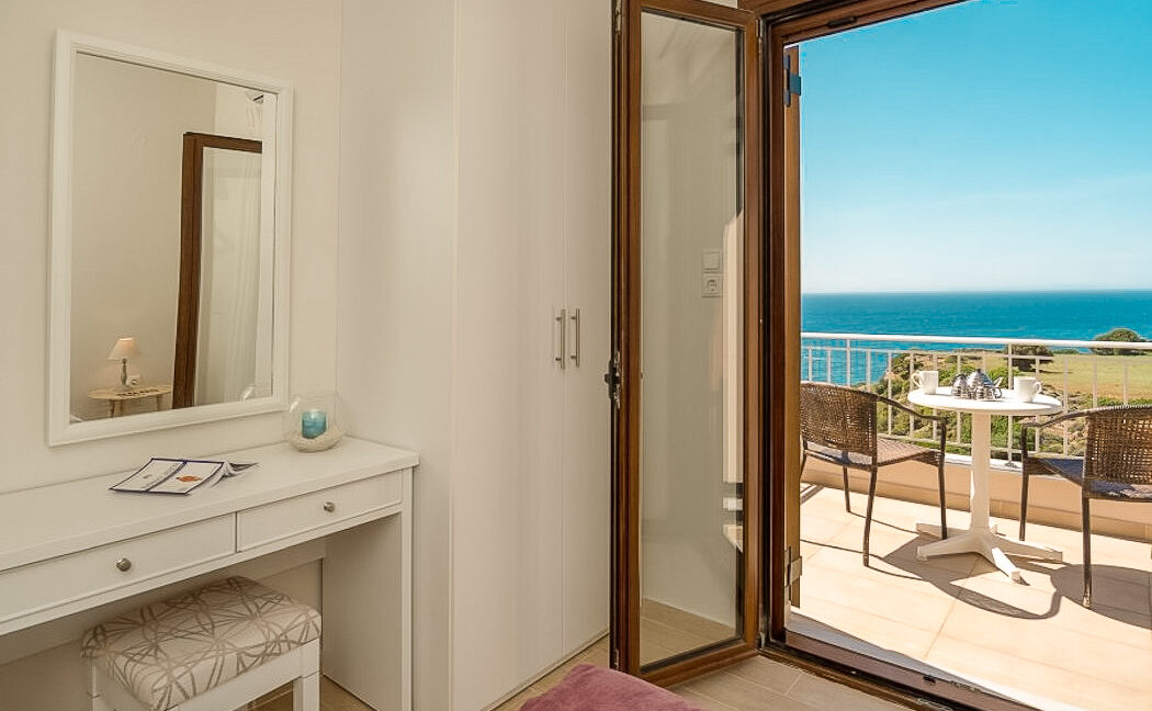 Villa in South Crete with Sea View, Seafront Houses in Crete 7