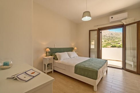 Villa in South Crete with Sea View, Seafront Houses in Crete 8