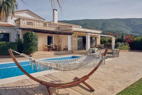 Villa in Zante Greece for Sale, Zakynthos Island Properties