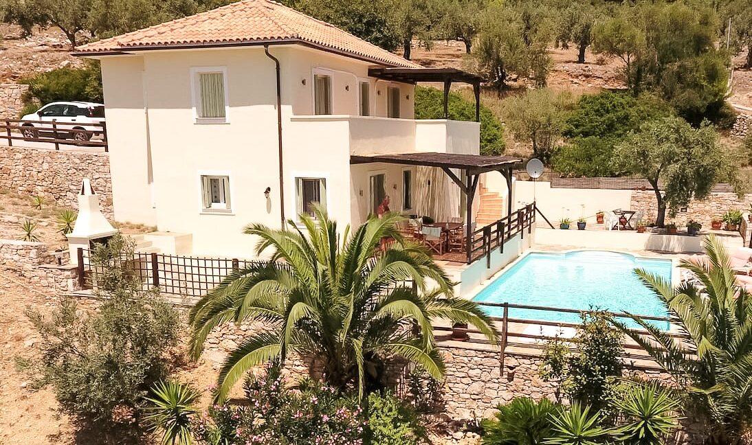 Villas for Sale in Alonissos Island, near Skiathos 1