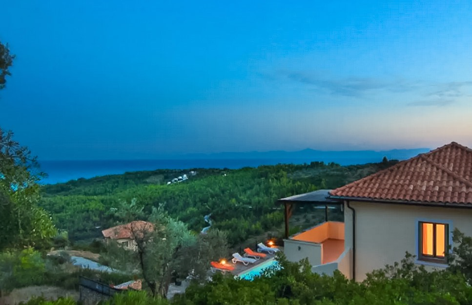 Villas for Sale in Alonissos Island, near Skiathos 10