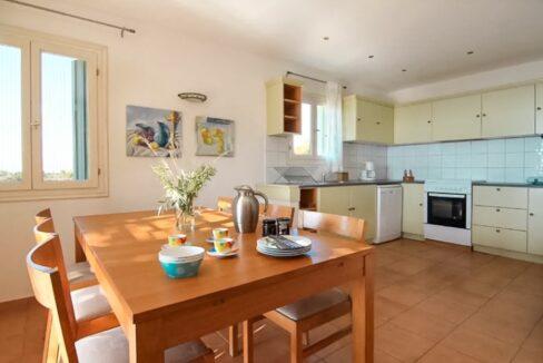 Villas for Sale in Alonissos Island, near Skiathos 12