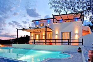 Villas for Sale in Alonissos Island, near Skiathos