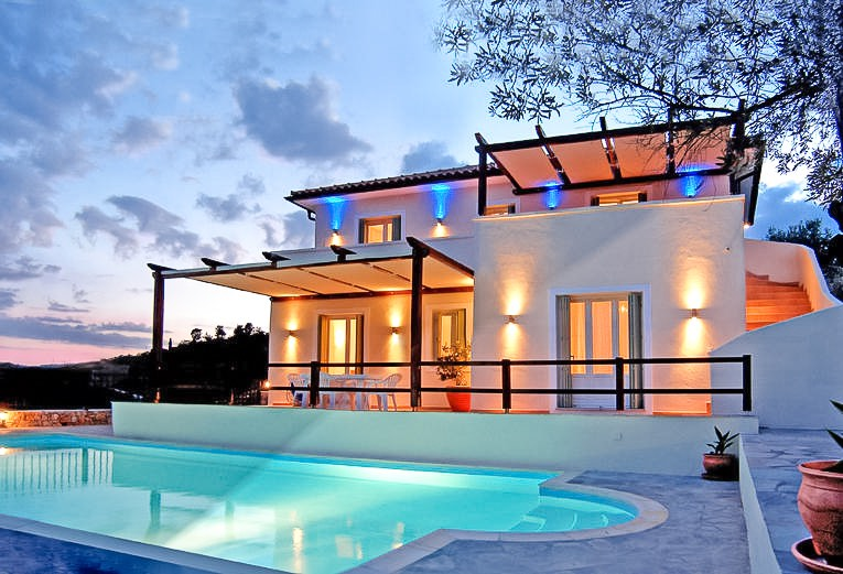 Villas for Sale in Alonissos Island, near Skiathos