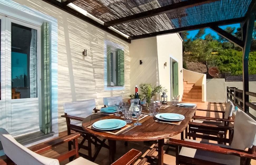 Villas for Sale in Alonissos Island, near Skiathos 14