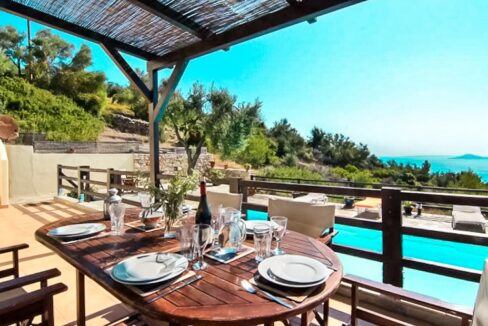 Villas for Sale in Alonissos Island, near Skiathos 15