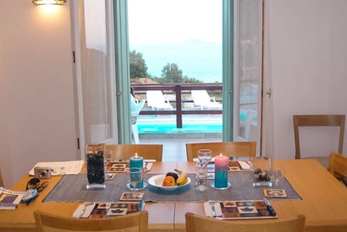 Villas for Sale in Alonissos Island, near Skiathos 17