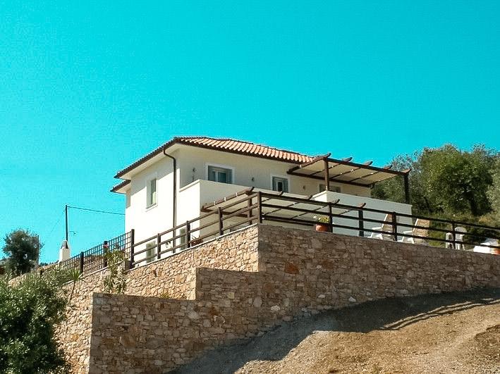Villas for Sale in Alonissos Island, near Skiathos 2