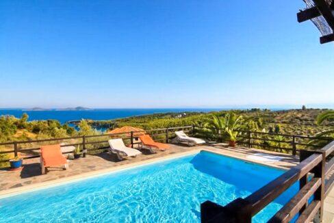 Villas for Sale in Alonissos Island, near Skiathos 3
