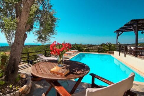 Villas for Sale in Alonissos Island, near Skiathos 5
