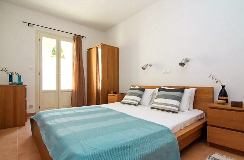 Villas for Sale in Alonissos Island, near Skiathos 8