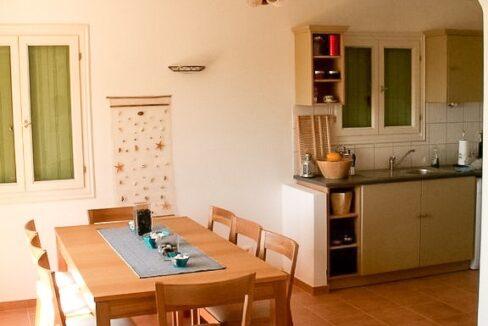 Villas for Sale in Alonissos Island, near Skiathos 9