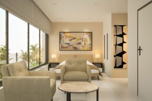 partments for Sale in the Center of Athens , Guaranteed income